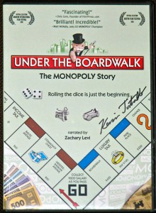 Under the Boardwalk, Monopoly Story DVD